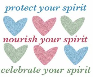 your spirit
